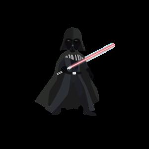 I am your father ,ich bin dein vater