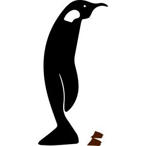 Penguin, Pinguin