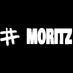 Hashtag Moritz