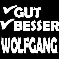 Gut Besser WOLFGANG