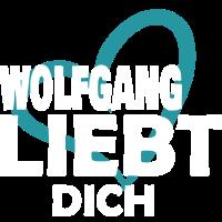 Liebe Dich Wolfgang
