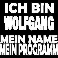 Programm Name WOLFGANG