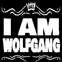 Koenig WOLFGANG Name