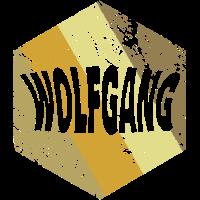 Style Wolfgang Vintage 80ies