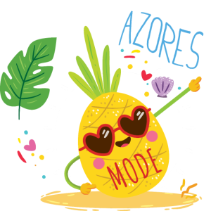 Azores Mode Azoren Modus Portugal Ananas Sommer