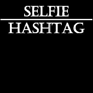 selfi hashtag