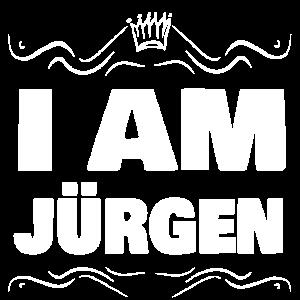 Koenig JUeRGEN Name