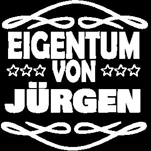 Eigentum Jürgen Besitz