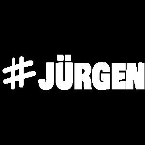 Hashtag Jürgen