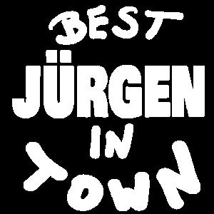 Bester Jürgen Stadt