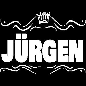 Jürgen Koenig Name Krone
