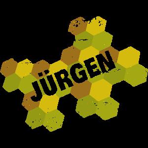 Jürgen Geschenkidee Army Camouflage