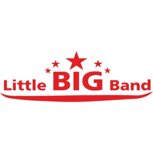 T Shirt Little BIG Band