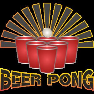 Beer Pong- Bier