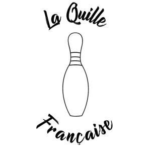 La quille Française Simple Noir
