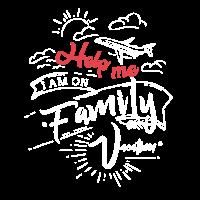 Familie Urlaub