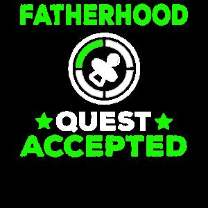 Quest Vaterschaft