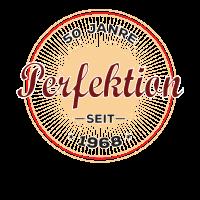 50 Jahre Perfektion