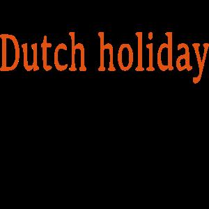 Niederländischer Feiertag