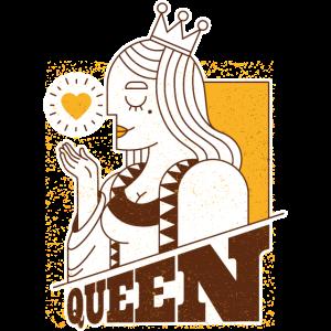 queen kartenspiel