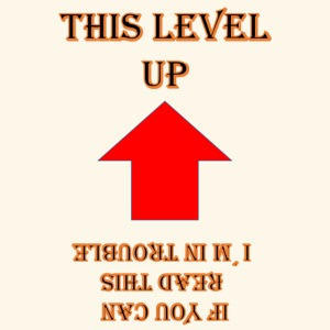 Level Trouble Geschenk