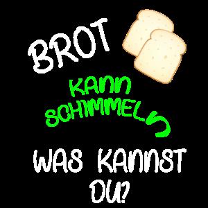 Brot Motiv