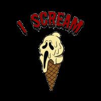 I Scream Ice - Premium Design