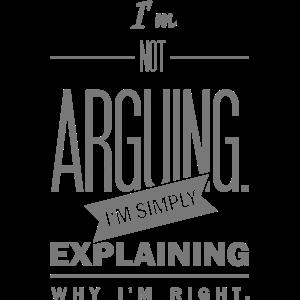 kein Streit, Erklärungen!!!