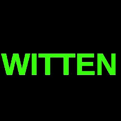 Witten - Witten ist eine kleine Stadt im herzen von NRW - ruhrstadt,ruhrpott,ruhrgebiet,kulturhauptstadt,gelsenkirchen,bottrop,bochum,Witten,NRW,Bergbau