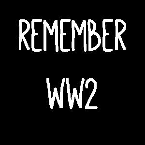 Zweiter Weltkrieg WW2 2. Weltkrieg