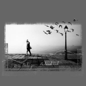 ♂ BIO-SHIRT: Mr. Lonesome