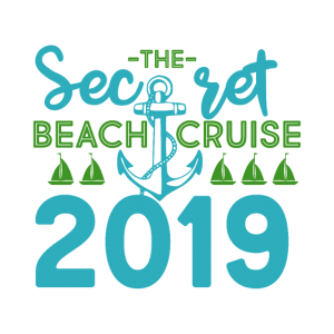 the secret beach cruise