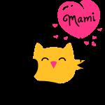 eule - owl - uhu - kauz - Mami - Mutti - 3C