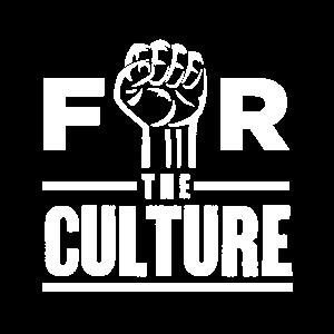 Schwarzer Geschichtsstolz für die Kultur