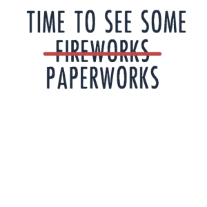 In office ceo said time for paperworks to employe