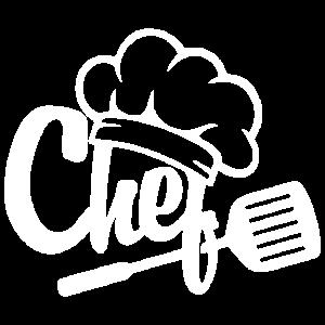 chef koch kochmütze
