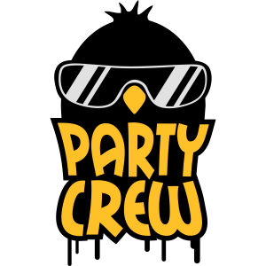 Cool Party Crew Penguin