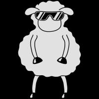 Cool Sheep