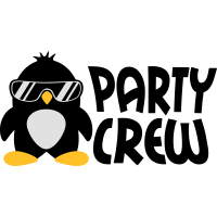 Party Crew Penguin