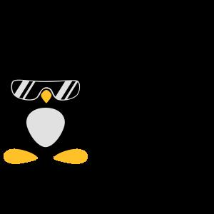 Party Crew Penguin