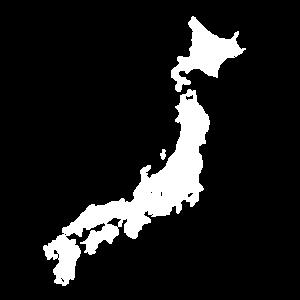 Japan Tokio Heimat Geschenk