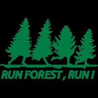 run forest,run !