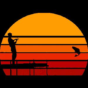 Sonnen Angler