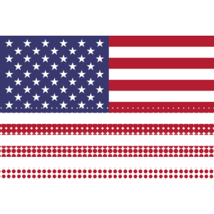 Schoenes United States of America USA