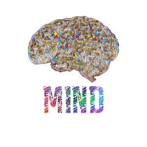 Kreativitaet Geist und Gehirn Motiv