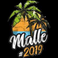 Malle 2019 palmen