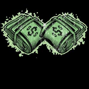 Geld Bündel