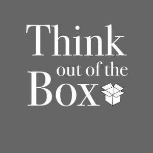 Designed MIndset Thinking Out Of The Box