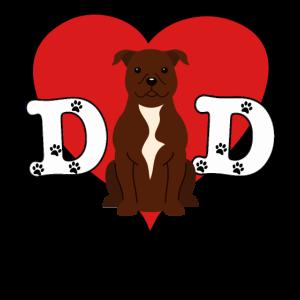 Vati-Staffordshire-Bullterrier