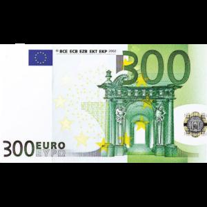 300 Euro Schein